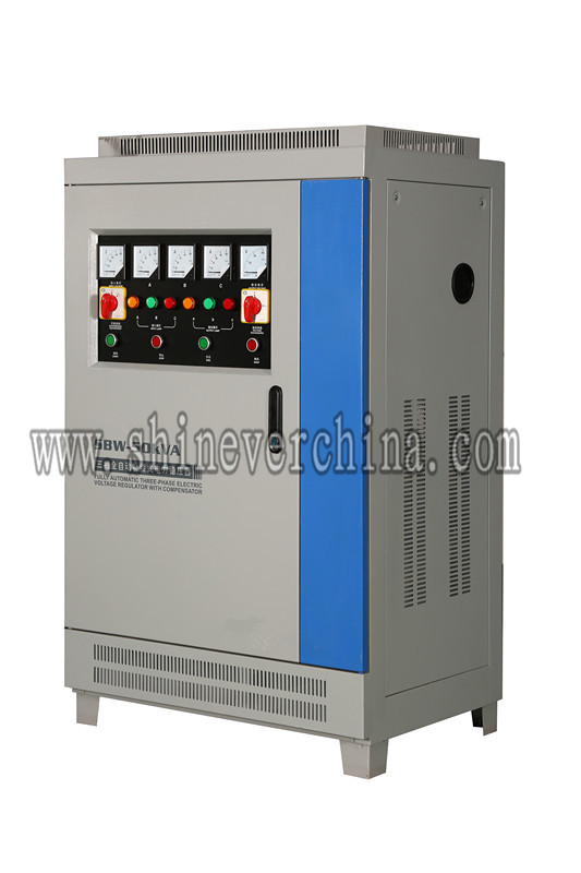 SBW-F Voltage Regulator