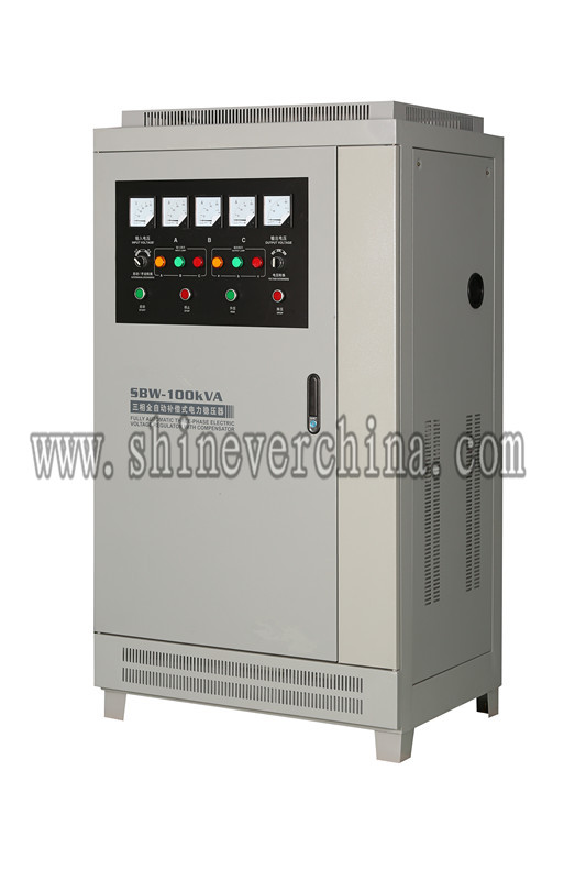 SBW Voltage regulator